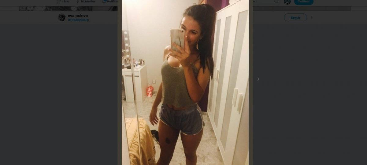 La chica de 17 años no tuvo problemas para contar su desagradable historia|TWITTER