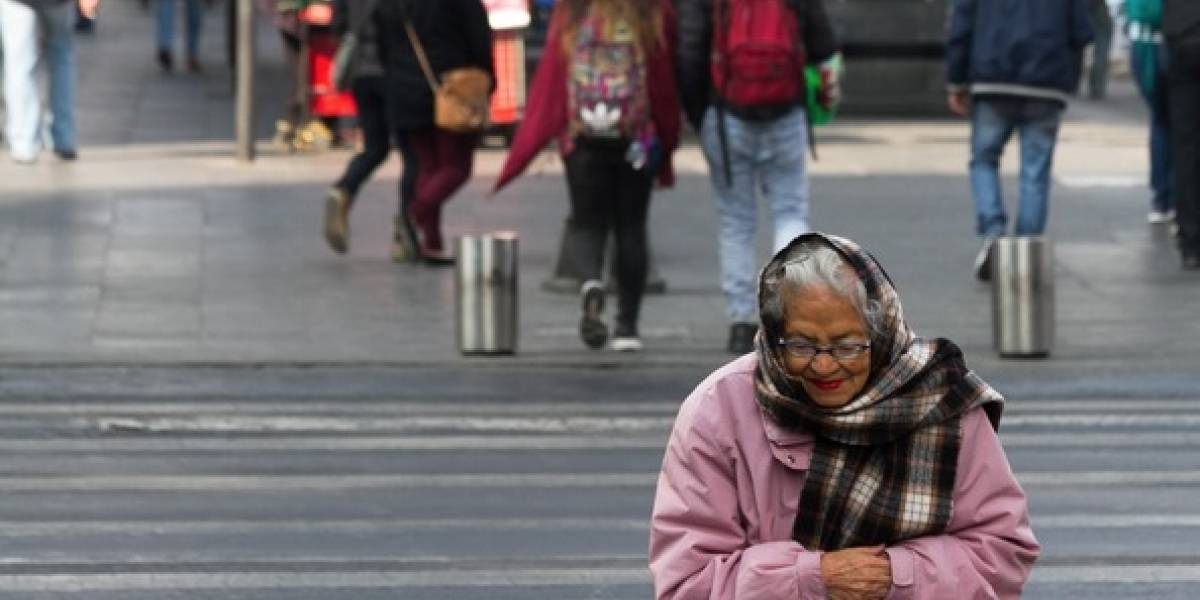 Apan, entre las más frías del país