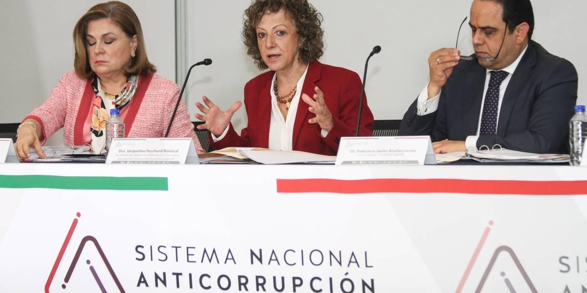 Niega Secretaría Ejecutiva 'boicot' alSistema Nacional Anticorrupción