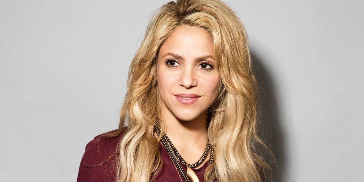 Las fotos de Shakira en diminuto bikini y enseñando de más que son tendencia