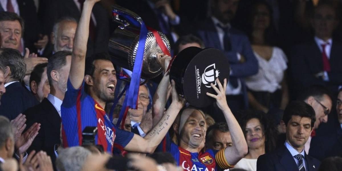 Numancia-Real Madrid y Celta-Barça, emparejamientos estrella en octavos — Sorteo de Copa