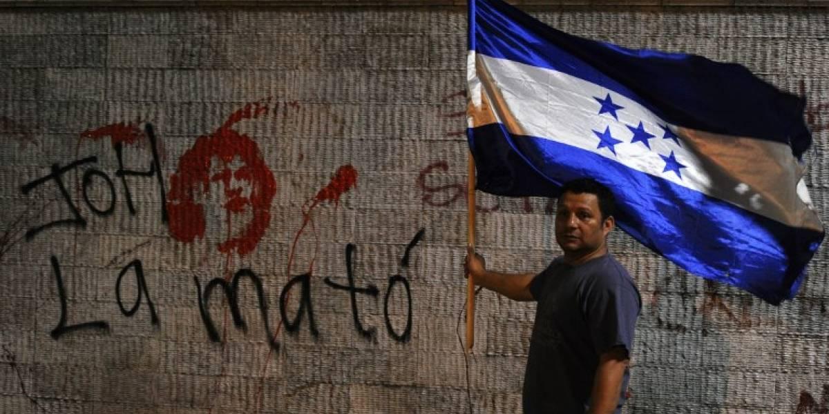 Tensión en Honduras a la espera de que se conozca veredicto electoral