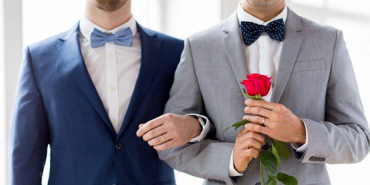 Registran en Rusia primer matrimonio gay por error