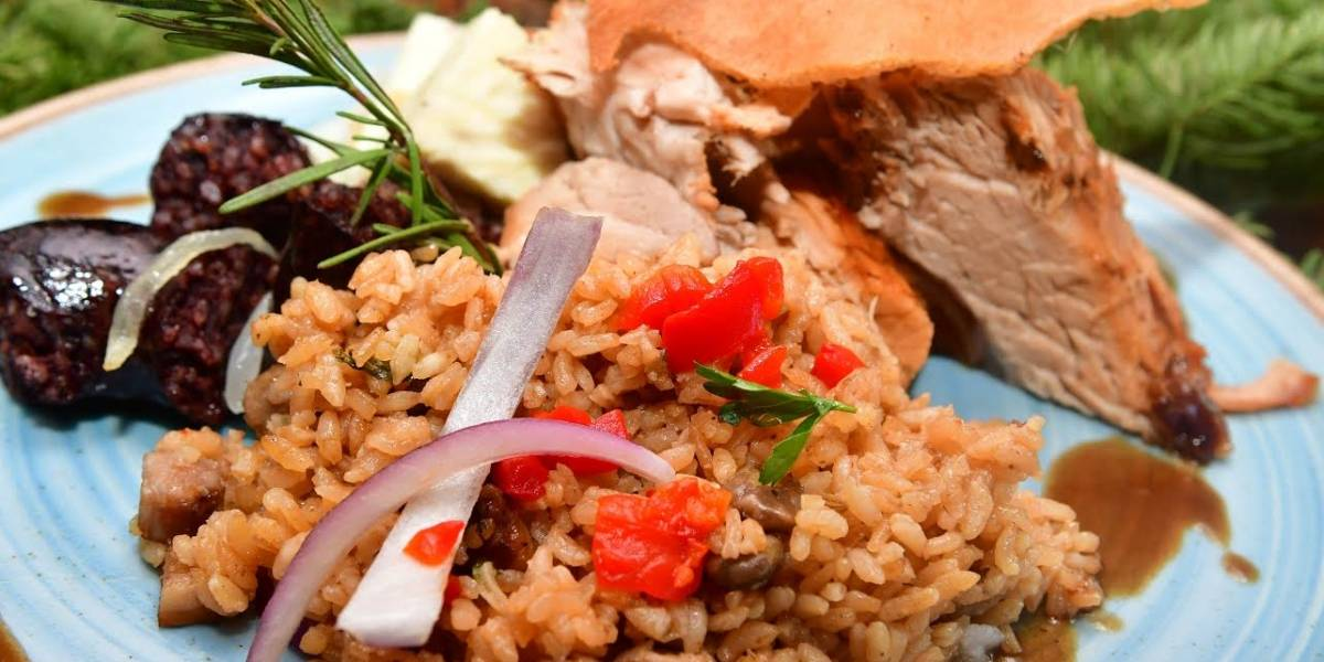 L'Olivo: oasis gastronómico en la Roosevelt