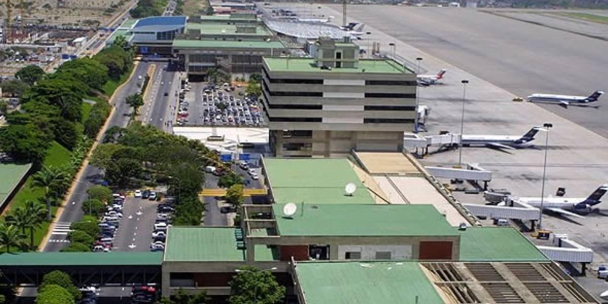 La Asociación Internacional de Transporte Aéreo cierra su oficina en Caracas ante inestabilidad política