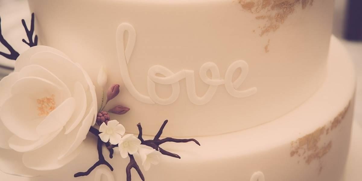 Pastel de boda gay genera debate nacional en Estados Unidos