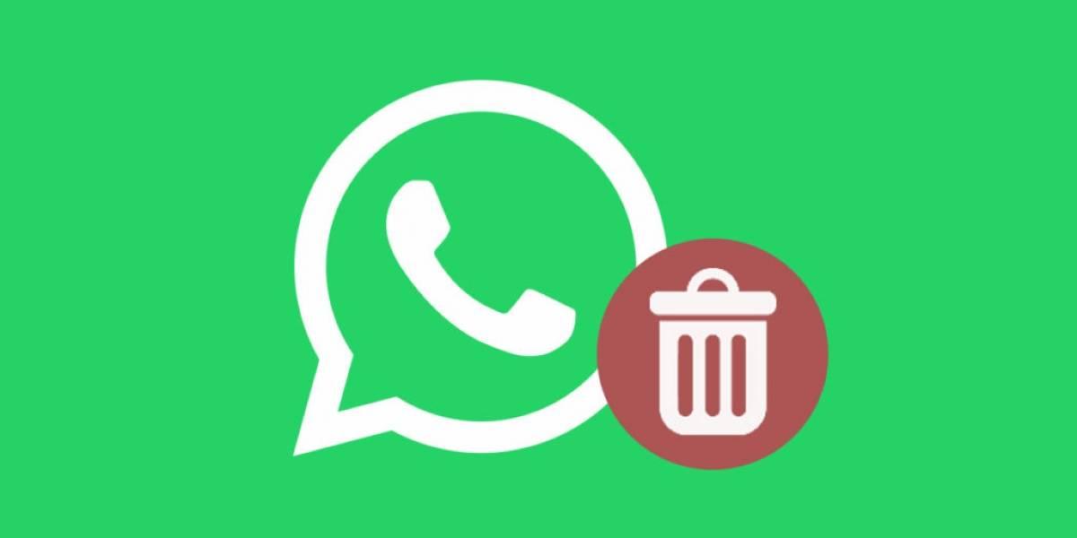 ¿Cómo enviar mensajes en WhatsApp que se autodestruyan?