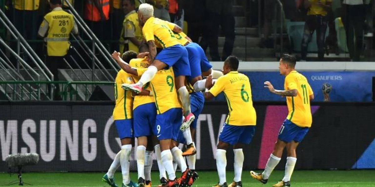 """El horóscopo chino """"determinó"""" que Brasil ganará el Mundial de Rusia"""