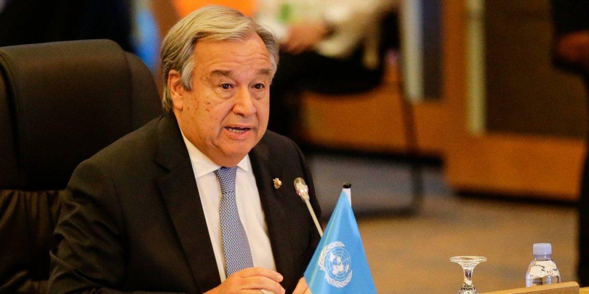 Consejo de Seguridad de la ONU llama a reunión urgente tras anuncio de Trump por embajada en Jerusalén