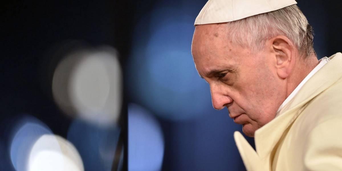 """""""Mi pensamiento va a Jerusalén"""": la """"profunda preocupación"""" del papa Francisco por decisión de Trump sobre Israel"""