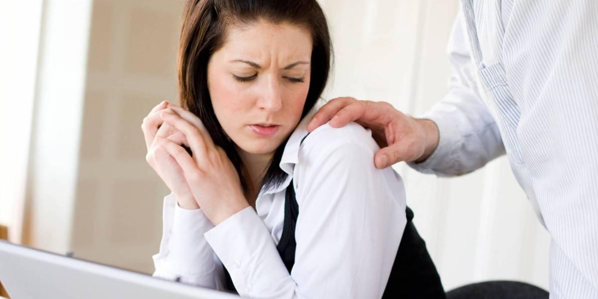 Acoso sexual laboral: Denuncias aumentaron a más del triple en el último año