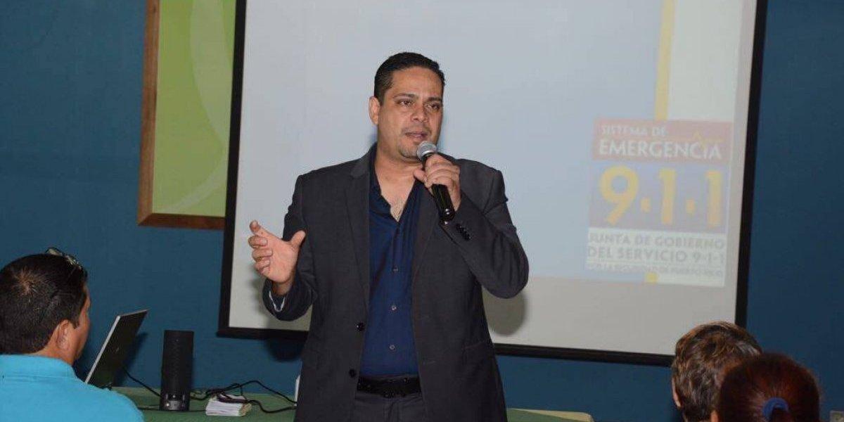 Ética Gubernamental investiga a exdirector del 9-1-1
