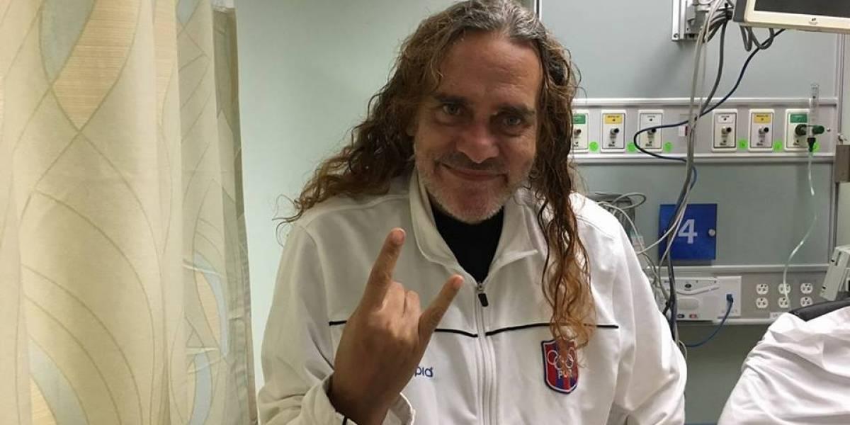 Fallece leyenda del rock subterráneo puertorriqueño