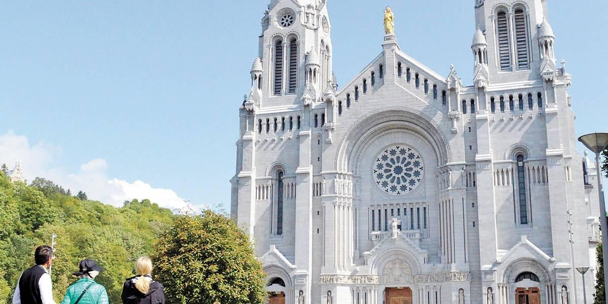 O encanto francês de Quebec