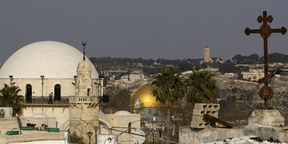 3 razones por las que Jerusalén es una ciudad sagrada para judíos, musulmanes y cristianos