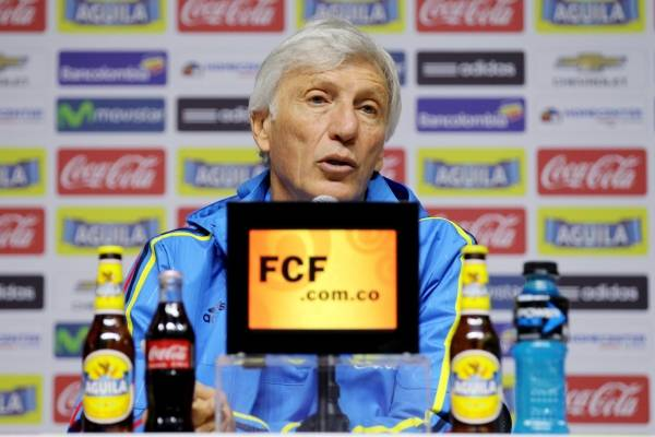 Colombia agendó amistoso con Francia para marzo