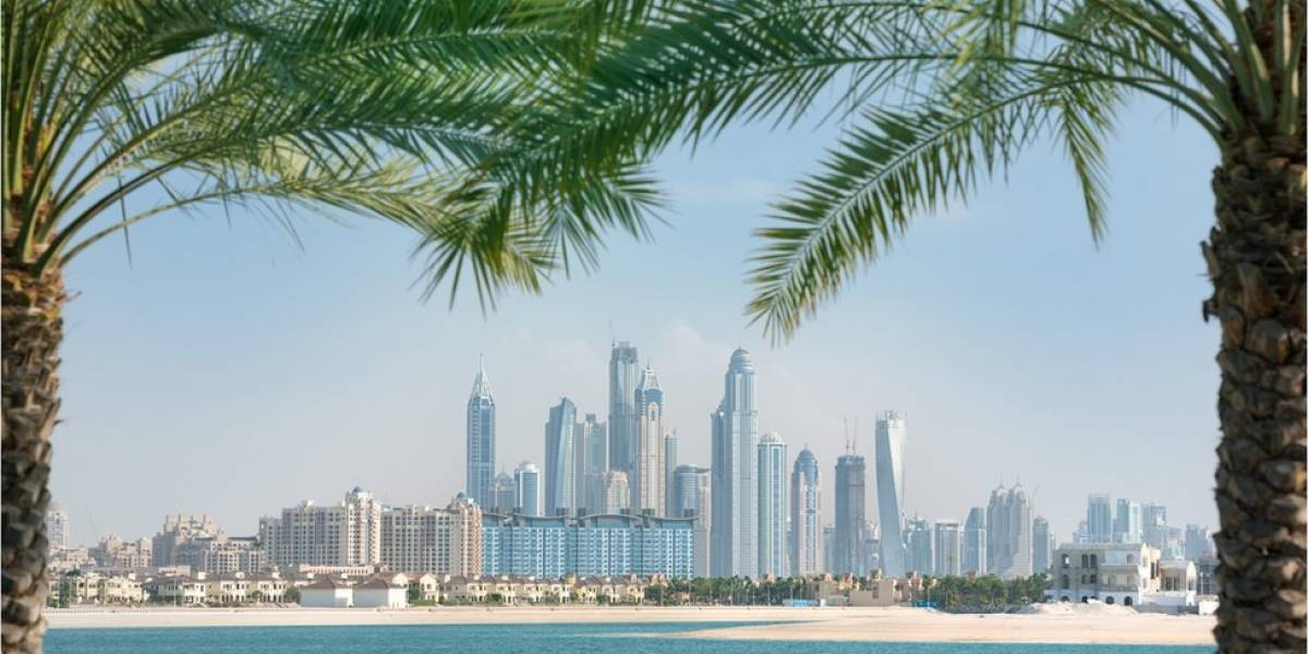 """Dubai Silicon Oasis, el parque tecnológico con el que la """"joya de Oriente Medio"""" busca convertirse en un centro de innovación mundial"""