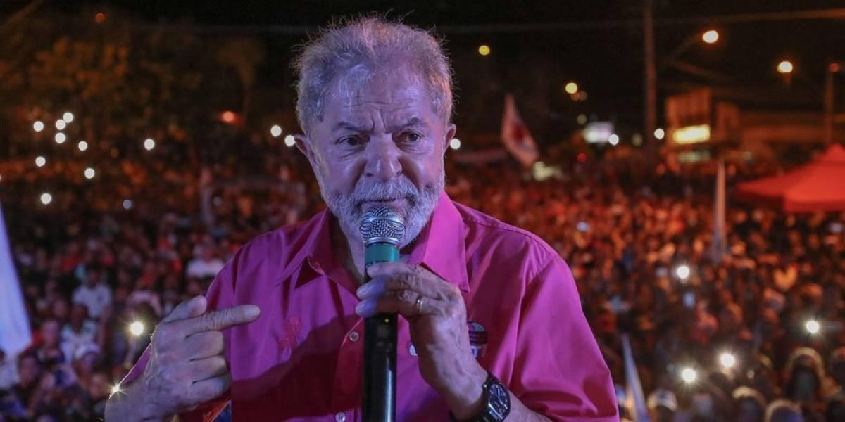 Tribunal da Lava Jato marca julgamento de Lula para 24 de janeiro