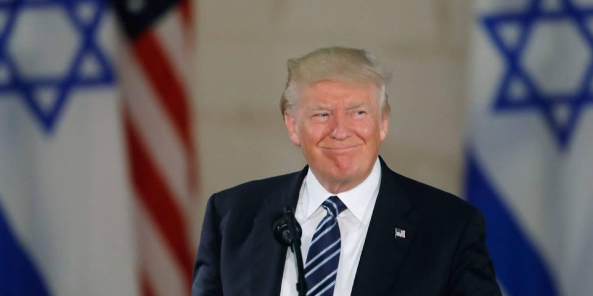 """""""Un beso de la muerte al proceso de paz"""": preocupación por el inminente anuncio de Donald Trump de reconocer a Jerusalén como capital de Israel pese a advertencias y protestas"""