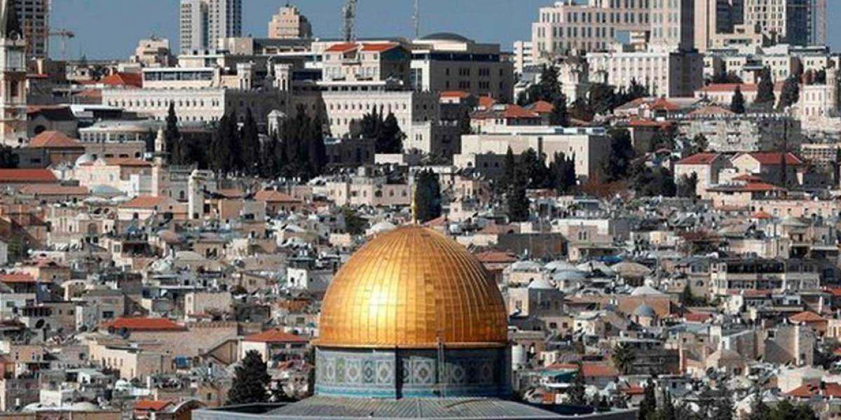 Por que o reconhecer Jerusalém como capital de Israel causa tanta polêmica