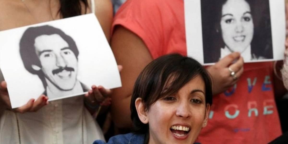 """Anuncian el hallazgo de otra """"niña robada"""" durante el régimen militar en Argentina"""