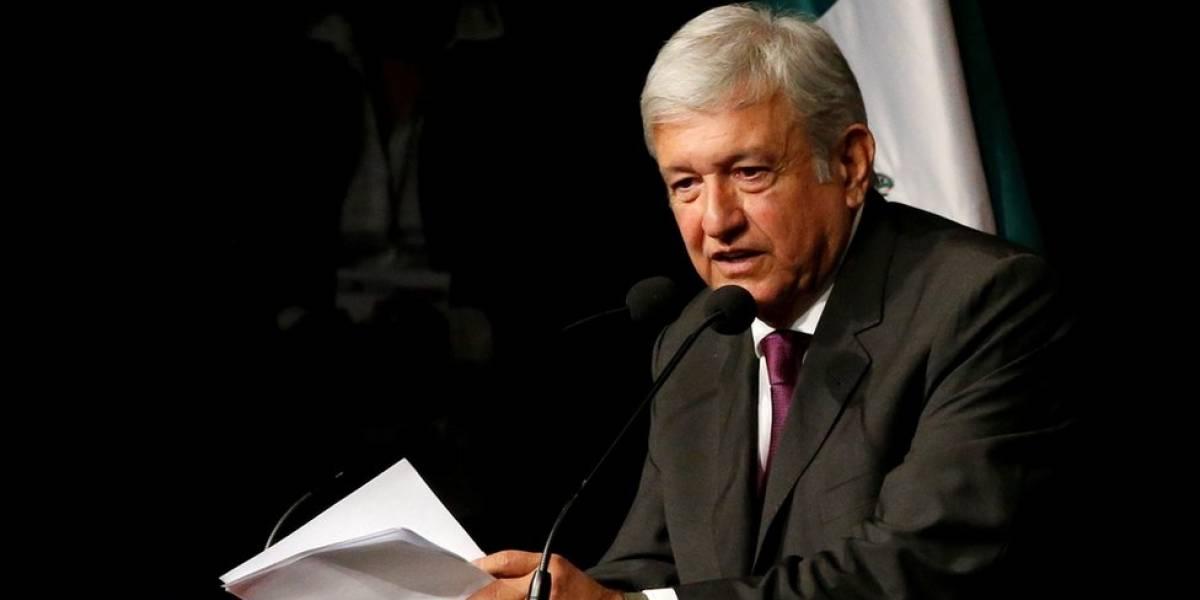 """La polémica por la propuesta de """"amnistía"""" a criminales en México del precandidato presidencial López Obrador"""