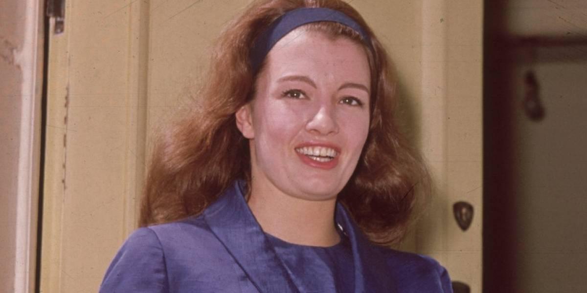 Sexo, mentiras y espionaje: Christine Keeler, la modelo que tumbó un gobierno británico en plena Guerra Fría