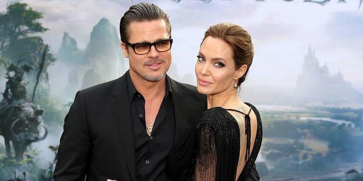 Brad Pitt responde a las acusaciones de Angelina