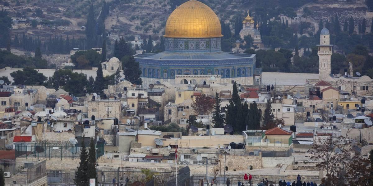 Las claves para entender la peligrosidad que significa que Trump declare Jerusalén como capital de Israel
