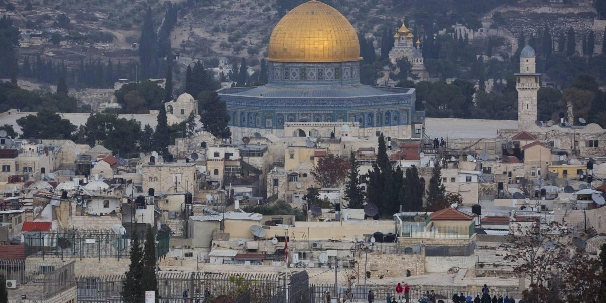 Trump declara a Jerusalén como capital de Israel y desata una fuerte tensión