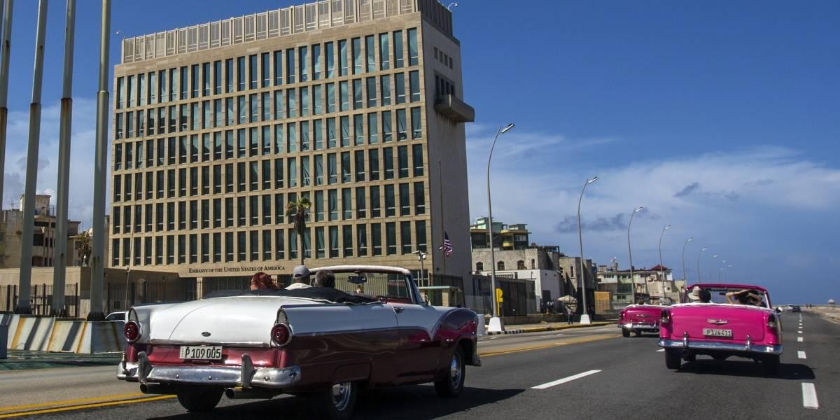 Ola de frío en Cuba