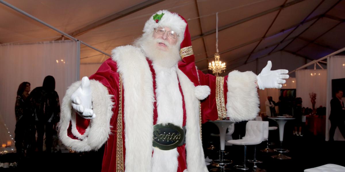 Reliquias del hombre que inspiró la figura de Santa Claus serían auténticas