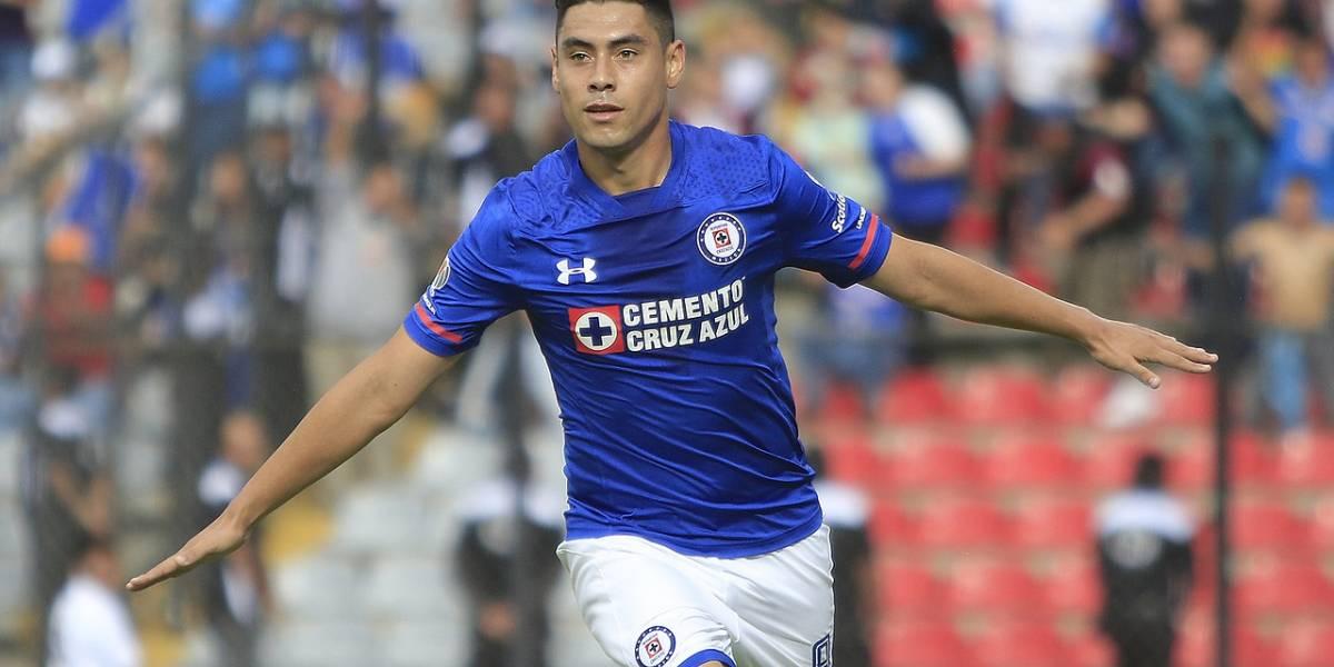 Los chilenos tienen nuevo técnico en Cruz Azul