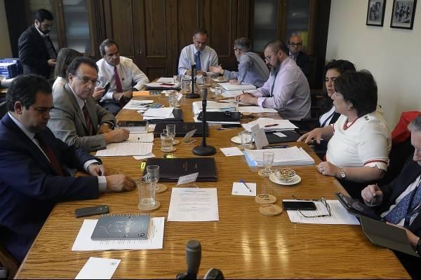 Comisión de Educación