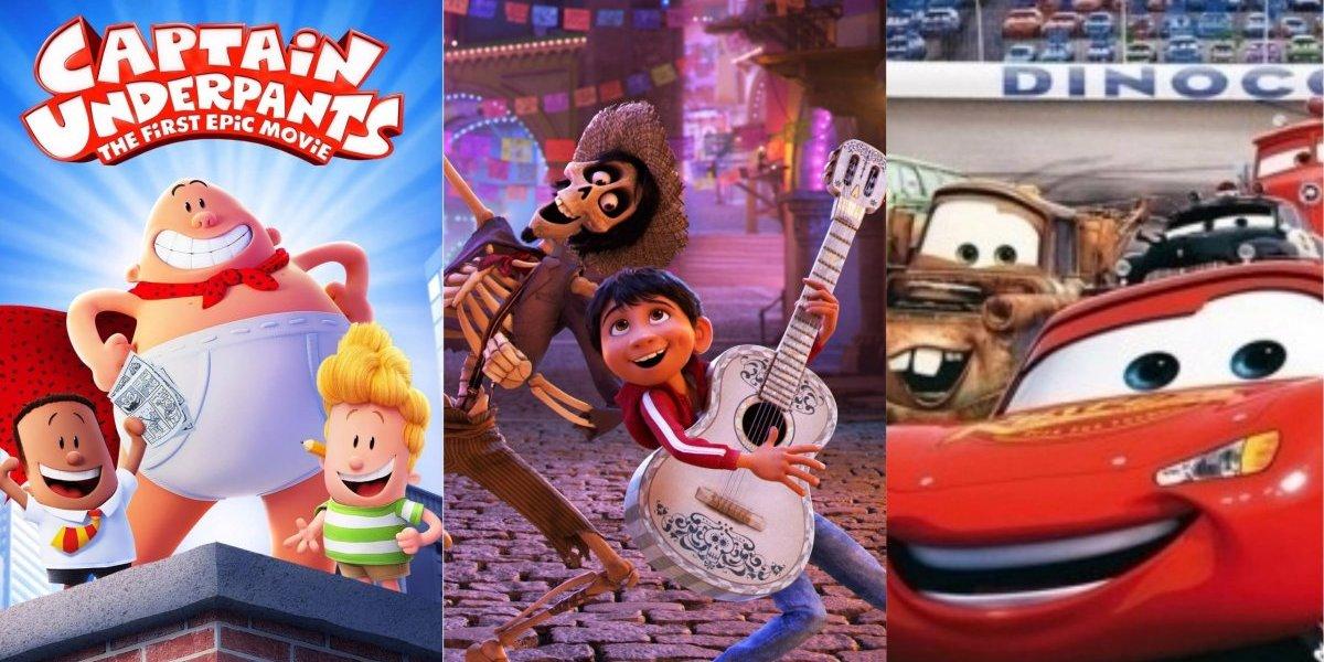 'Coco' é grande favorito desta edição do Annie Awards, o Oscar da animação