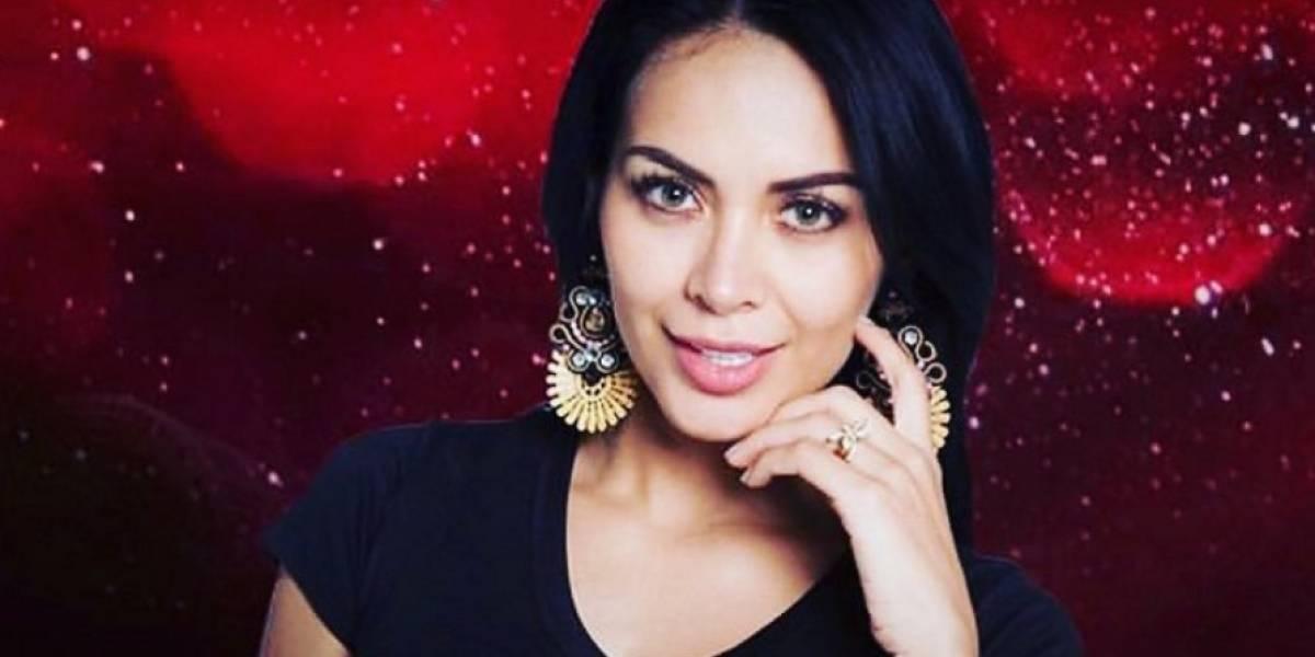 El semidesnudo de Laura González, exparticipante de 'Protagonistas'