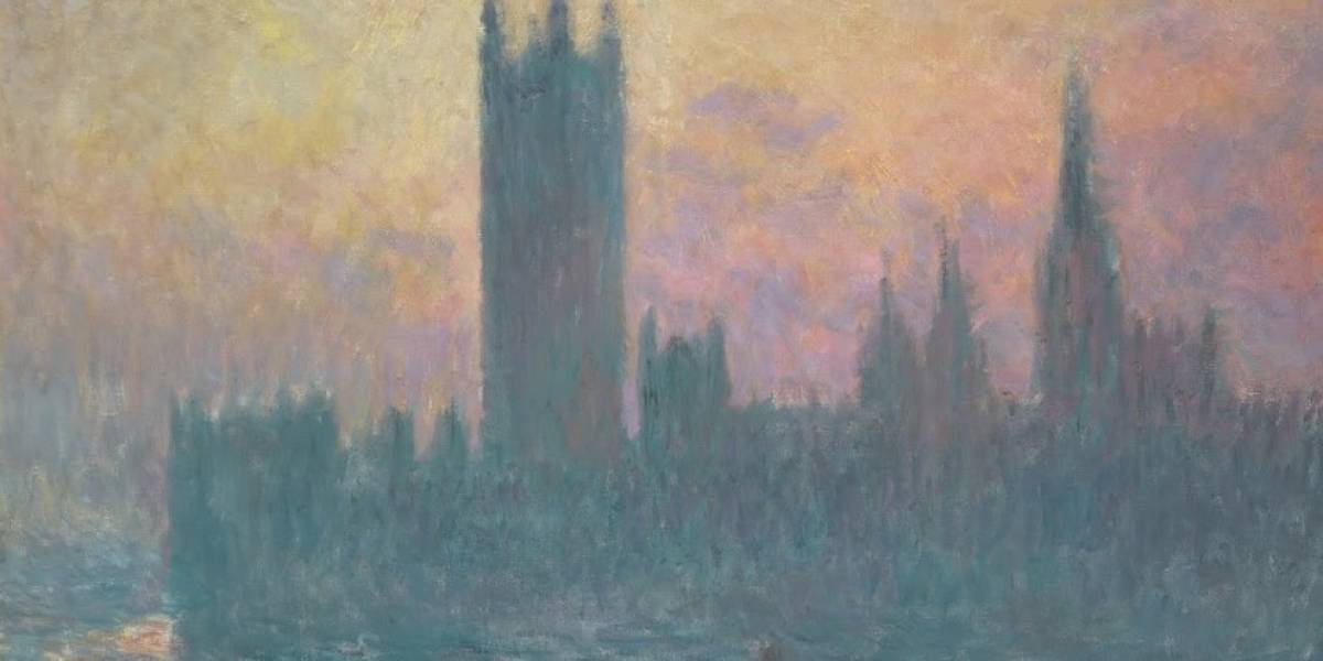 La obra de Claude Monet llega a las salas de cine colombianas