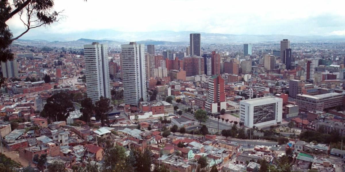 Encuentran cuerpo en alto estado de descomposición en quebrada de Bogotá