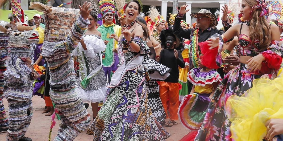 Cinco eventos para no perderse en el Carnaval del Atlántico 2018