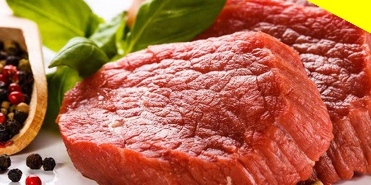 La carne causa disfunción eréctil