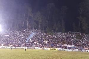 Cobán Imperial vs. Antigua GFC