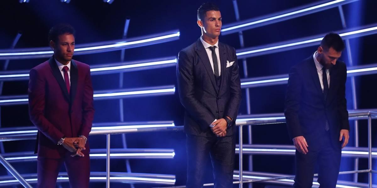 Cristiano, el amplio favorito para sumar su quinto Balón de Oro