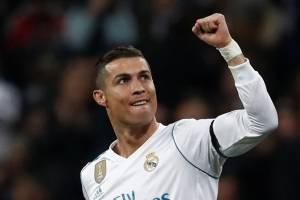 Cristiano Ronaldo ironiza após comparação com Renato: 'A melhor resposta é rir'
