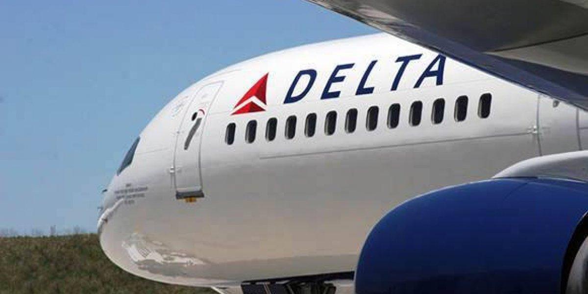 """Delta Air Lines no permitirá en sus vuelos a perros """"tipo pit bull"""""""