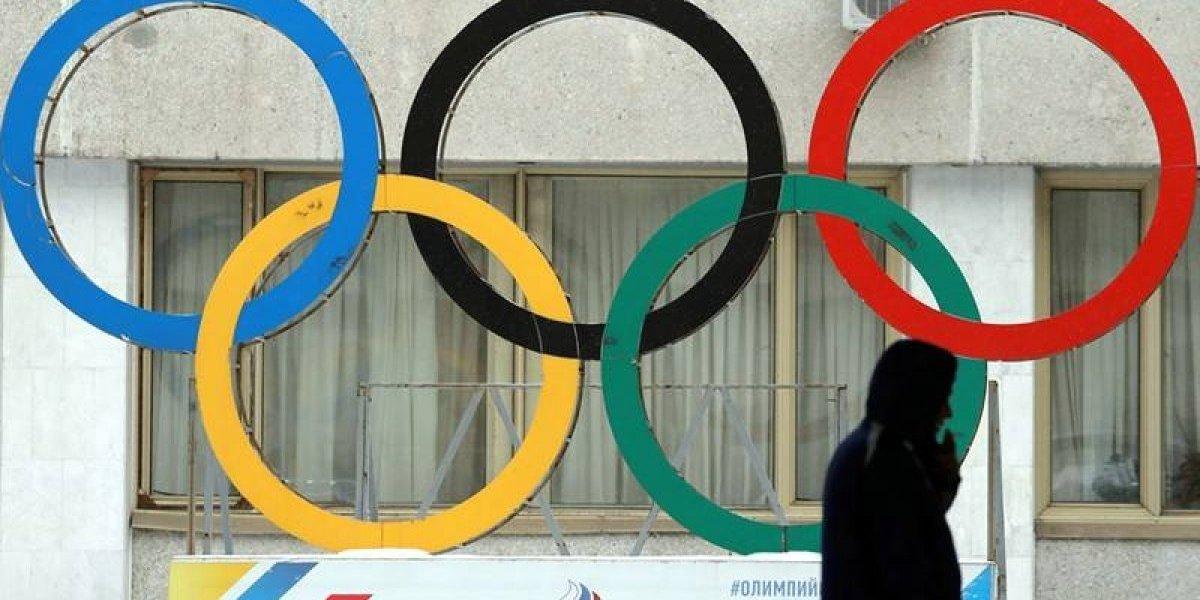 Alemania celebra suspensión del Comité Olímpico Ruso por dopaje