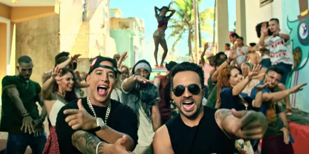 Ranking YouTube: Siete músicos latinos destacan entre los diez videoclips más vistos de 2017