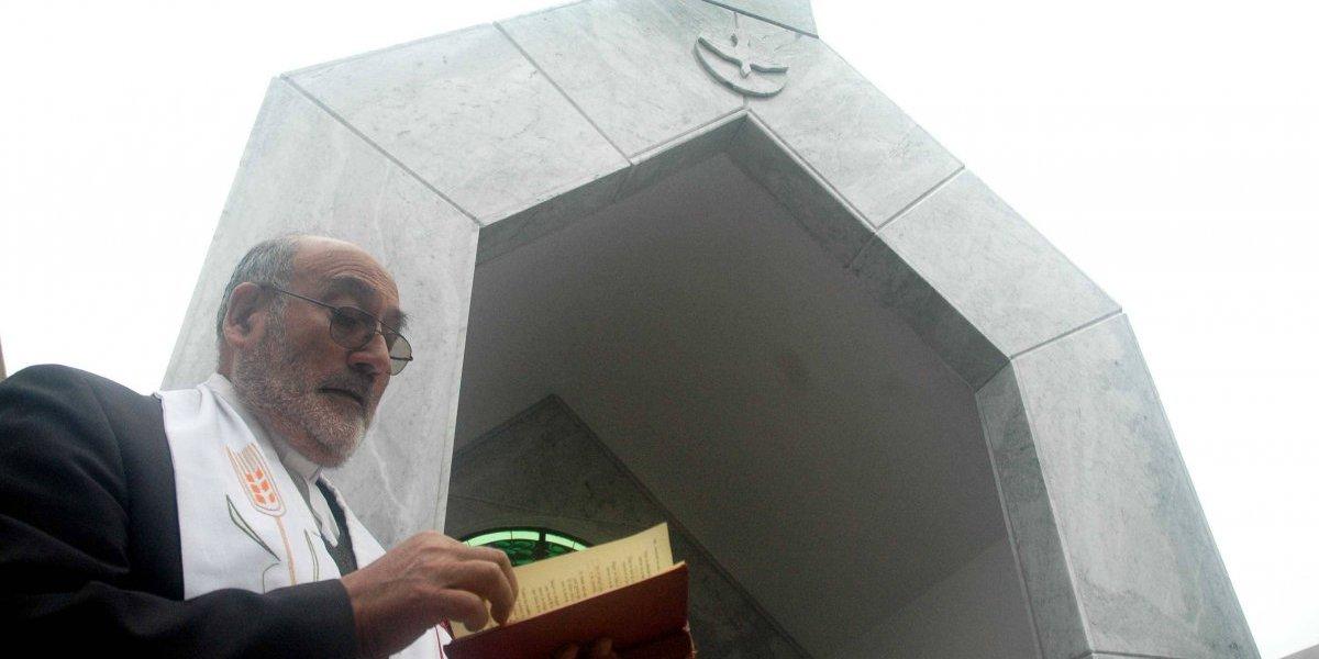 "Polémico ""mausoleo para abortados"": piden aumentarlos por despenalización del aborto pero reciben críticas médicas"