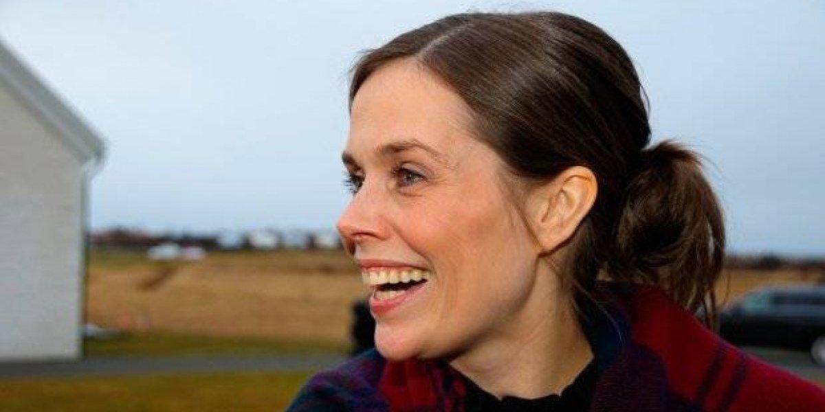 Nova primeira-ministra da Islândia é feminista e ambientalista pacifista
