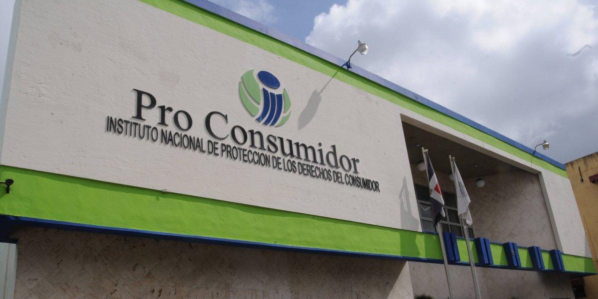 Pro Consumidor retorna más de RD$157 millones a favor de los consumidores