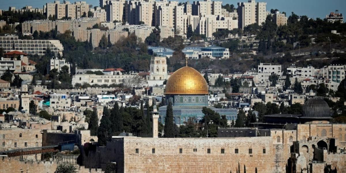 """¿Jerusalén, capital de Israel?: Trump provoca alarma mundial y temen """"incendio regional"""" en Medio Oriente"""